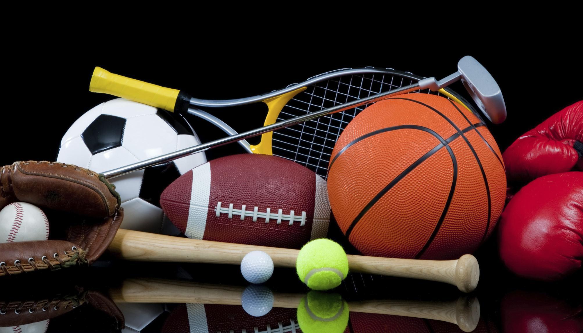 Sezione Sport