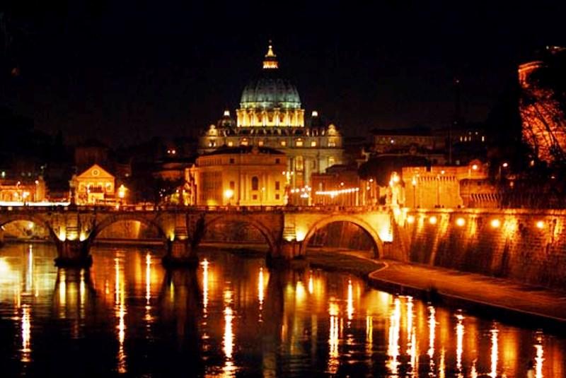 Lungo il Tevere Roma 2015: dal 12 giugno, al via la rassegna estiva