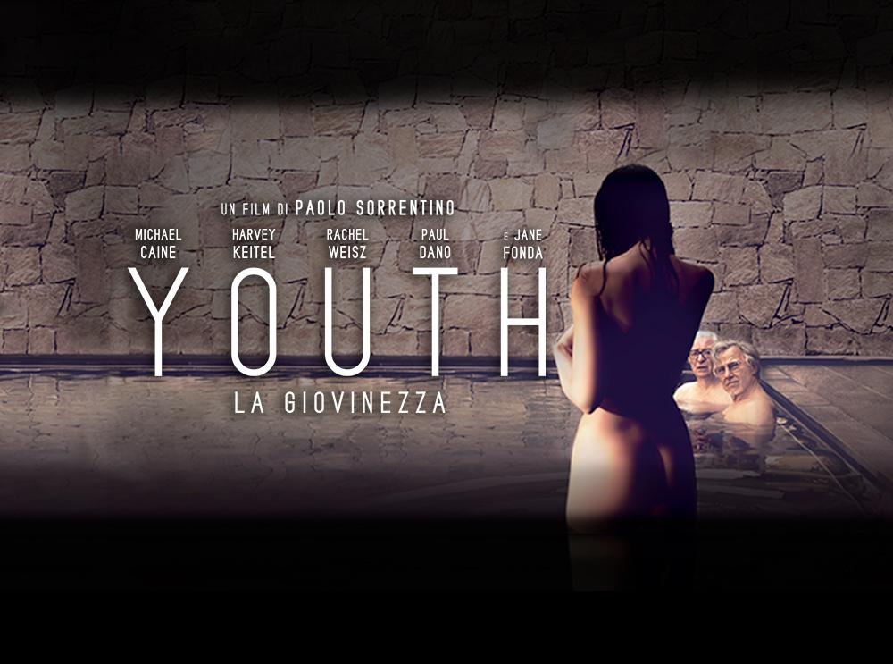 Youth: il nuovo film di Sorrentino tra amore e odio