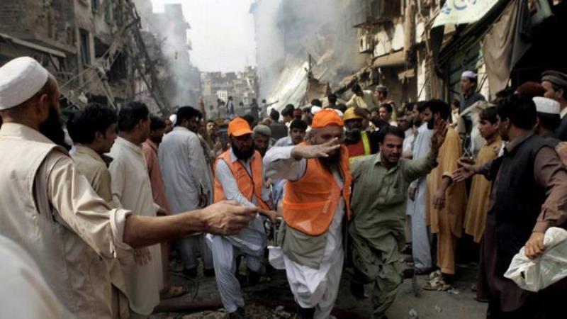 Fiumicino, maxi operazione antiterrorismo della Digos. Fermato un pakistano