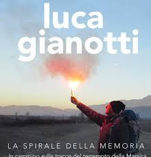Luca Gianotti a Scurcola Marsicana