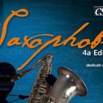 saxophobia festival