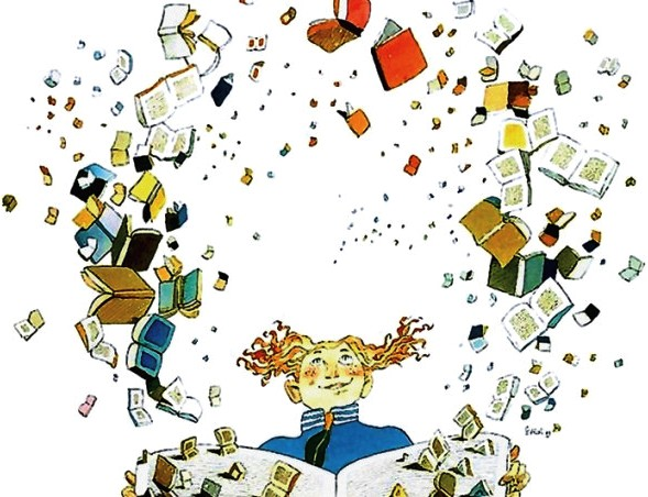 Libriamoci…a scuola