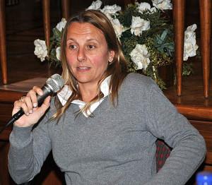 Raffaella Reggi