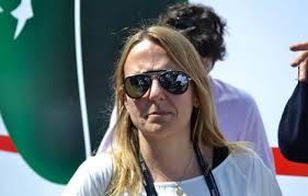 Raffaella Reggi a tutto tondo sul tennis femminile italiano