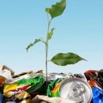 riciclare i rifiuti