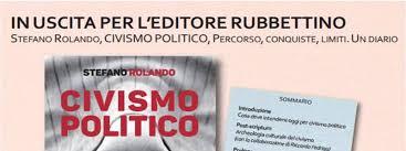 Civismo Politico di Stefano Rolando
