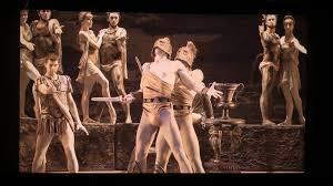 Lo Spartacus del Bolshoi – Il balletto al cinema