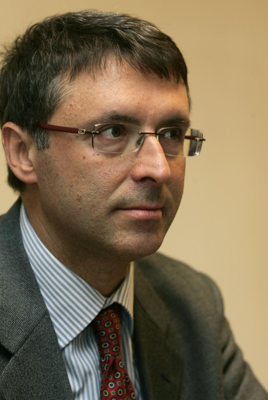 Corruzione a Roma: l'accusa di Raffaele Cantone