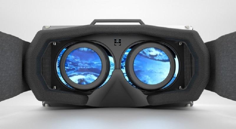 Lo sviluppo della realtà virtuale