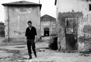 """""""Accattone"""" di Pier Paolo Pasolini (1961)"""