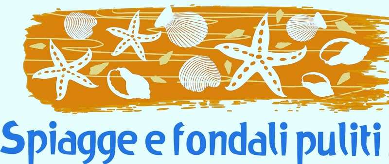 Spiagge e fondali puliti – Clean up the Med