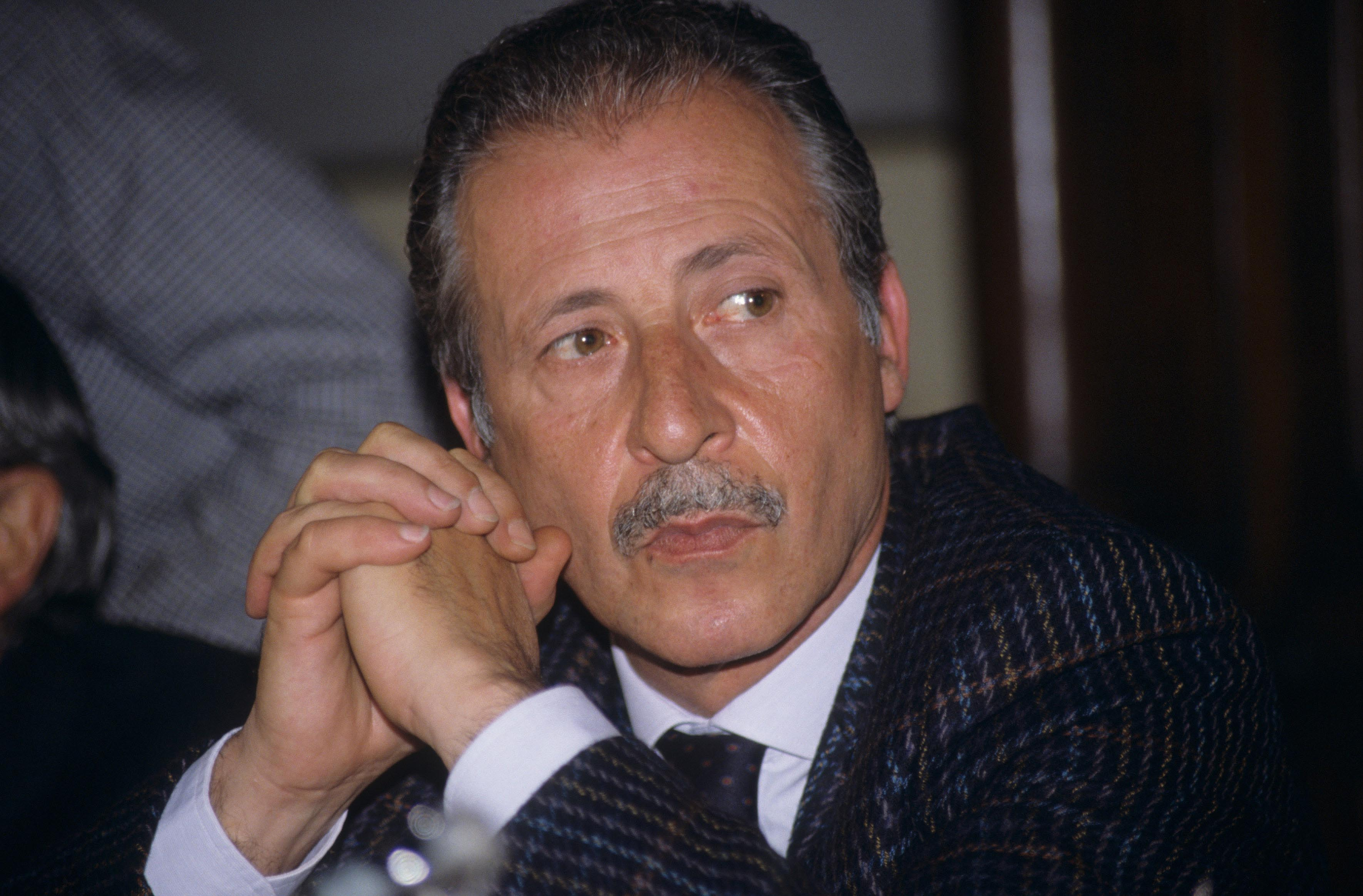 Borsellino: 24 anni fa la strage di Via D'Amelio
