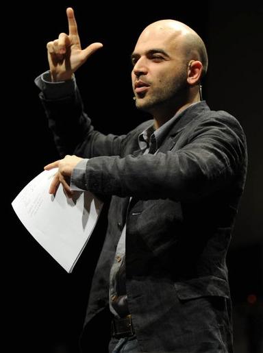 Roberto Saviano: nuovo libro a dicembre