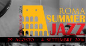 roma summer jazz