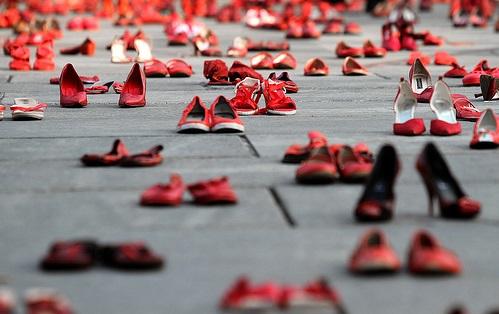 25 novembre: no violenza sulle donne