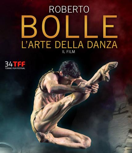 L'arte della danza: Roberto Bolle al cinema