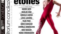 les etoiles_roma 2017