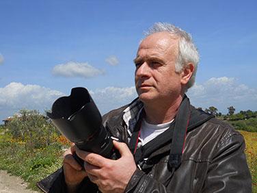 Massimo Danza Fotografo