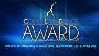 como lake dance award