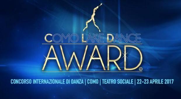 Como Lake Dance Award: concorso e gala