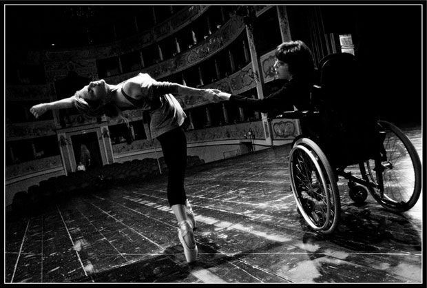 La Danza è libertà