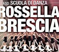 Galà di fine anno della scuola danza Rossella Brescia