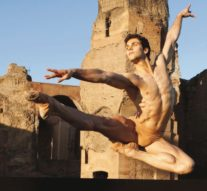 Roberto Bolle and Friends: 3 serate a Caracalla