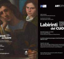 Labirinti del cuore: Giorgione in mostra a Roma