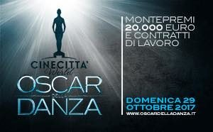 Oscar della Danza
