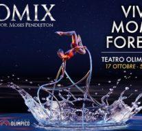 Viva Momix Forever: incanto al Teatro Olimpico
