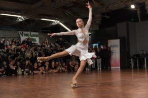 Danzainfiera 2018 e Accademia delle Arti