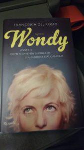 "Francesca ""Wondy"" Del Rosso"