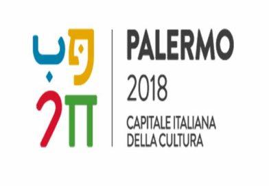 Palermo, Capitale italiana della Cultura