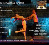 Trofeo Nazionale Eufronio: quando la Danza è anche Arte