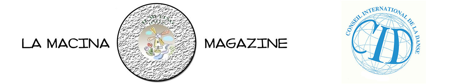 La Macina Magazine Logo