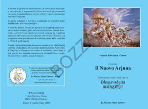 Il Nuovo Arjuna di Franco Salvatore Grasso