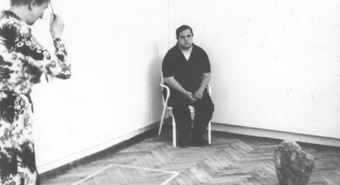 Il genio ribelle di Gino de Dominicis