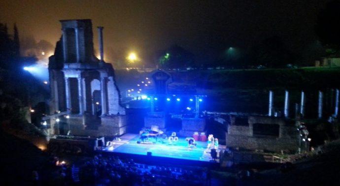 Festival dei Festival a Volterra