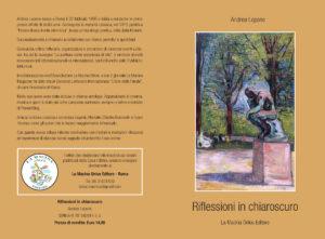 Le Riflessioni...di Andrea Lepone