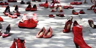 25 novembre: contro la violenza sulle donne