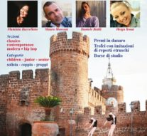 Etruria in Danza – Trofeo Eufronio