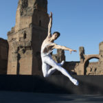 Roberto Bolle and Friends alle Terme di Caracalla