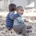 Flavio Provini: Lettera di un bambino dall'Inferno