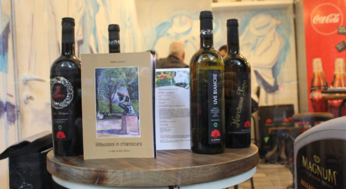Poesia Gourmet Itinerante