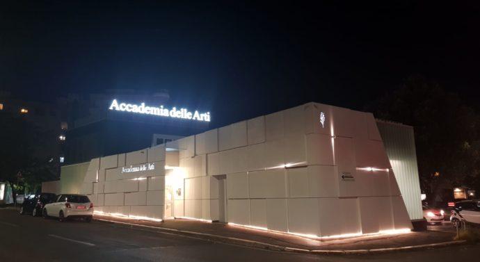Arti & Spettacolo: la casa degli artisti