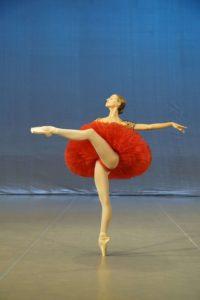 Ballet School Stars; il futuro della Danza