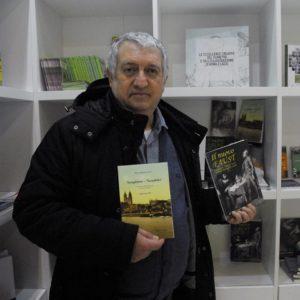 Franco Salvatore Grasso: La figlia della provvidenza