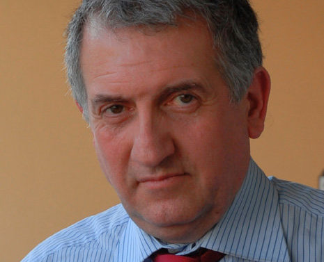 Franco Salvatore Grasso scrittore: la nostra intervista