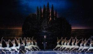 Il Lago dei cigni di Benjamin Pech al Teatro Costanzi di Roma